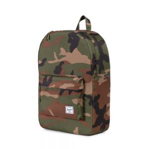 Unero Military Classical Backpack